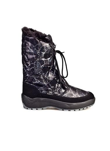 Antarctica Boots Bot Mavi